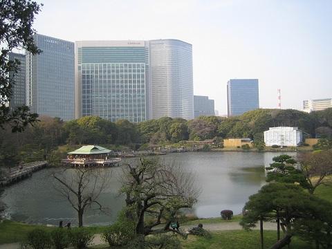 築地・浜離宮公園 写真 064 (20).JPG